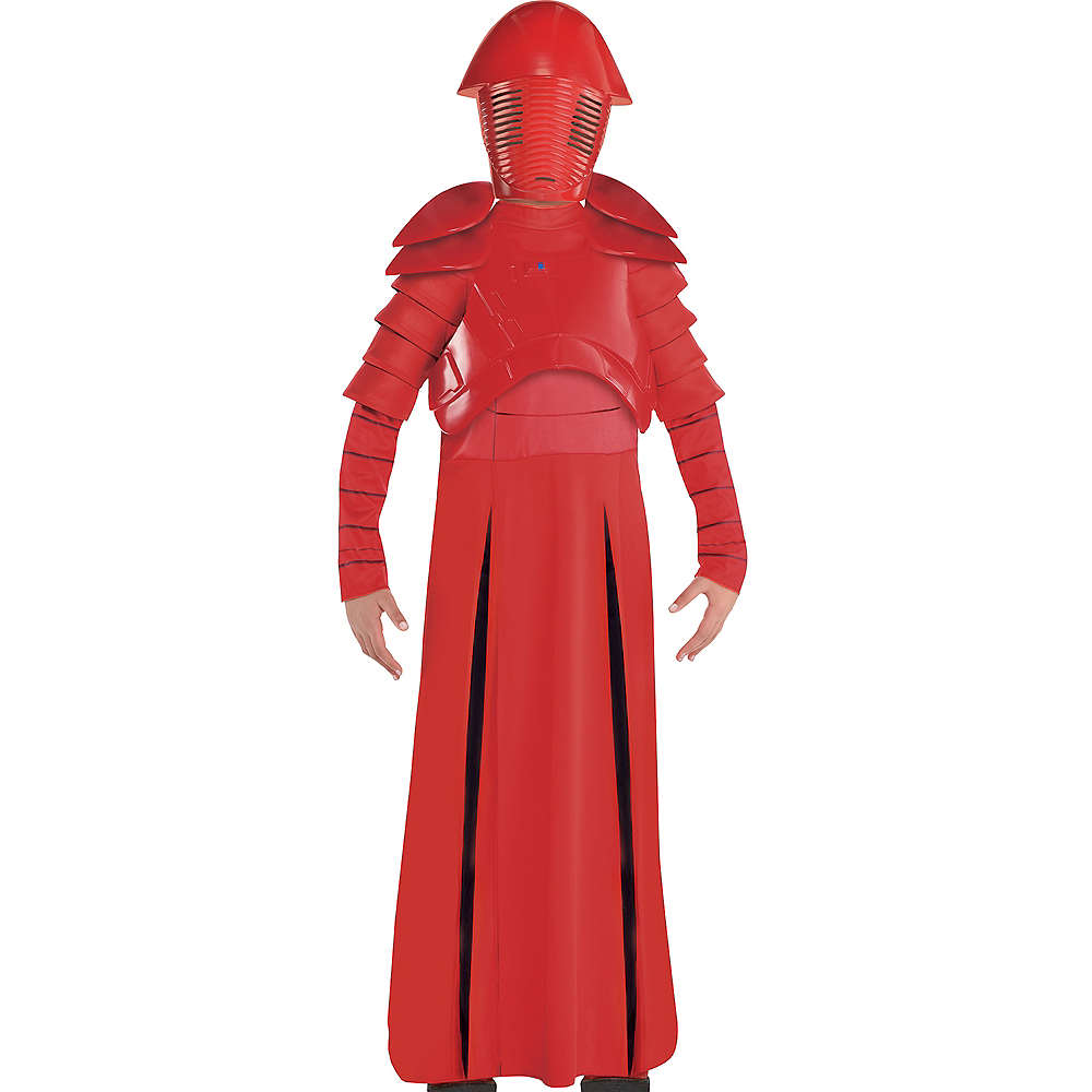 Boys Elite Praetorian Guard Costume - Star Wars 8 The Last Jedi Image #1