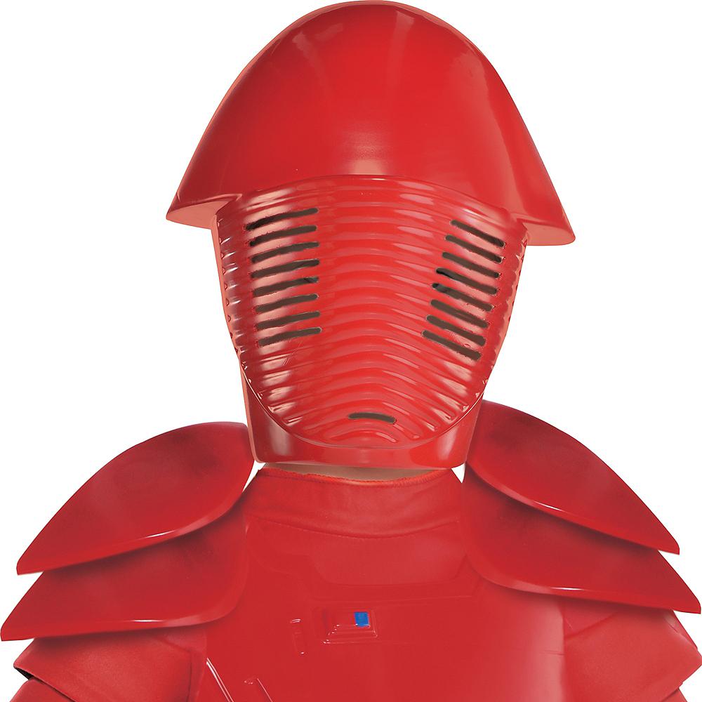 Boys Elite Praetorian Guard Costume - Star Wars 8 The Last Jedi Image #2