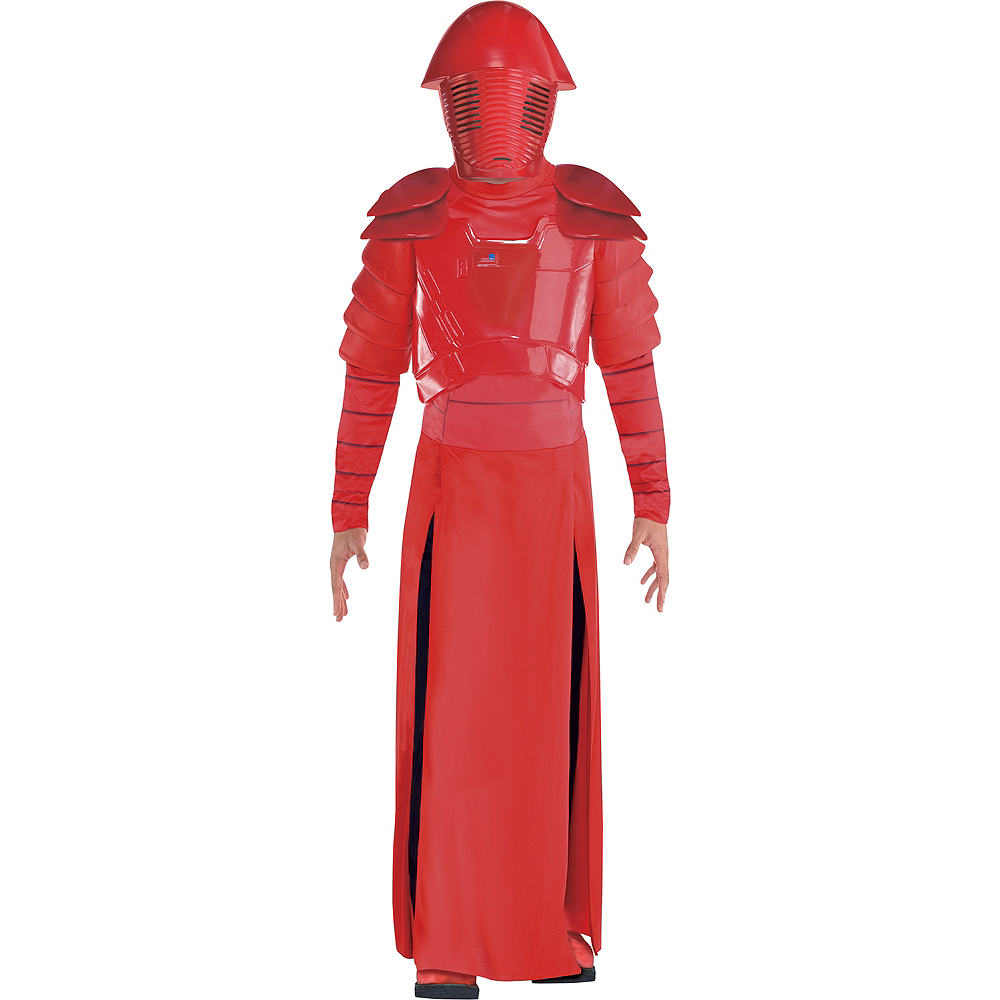 Adult Elite Praetorian Guard Costume - Star Wars 8 The Last Jedi Image #1