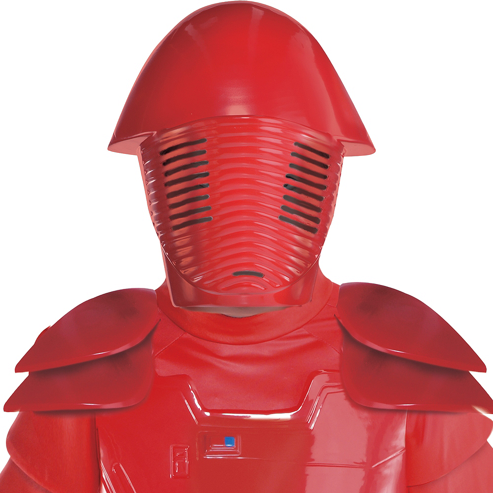 Adult Elite Praetorian Guard Costume - Star Wars 8 The Last Jedi Image #2