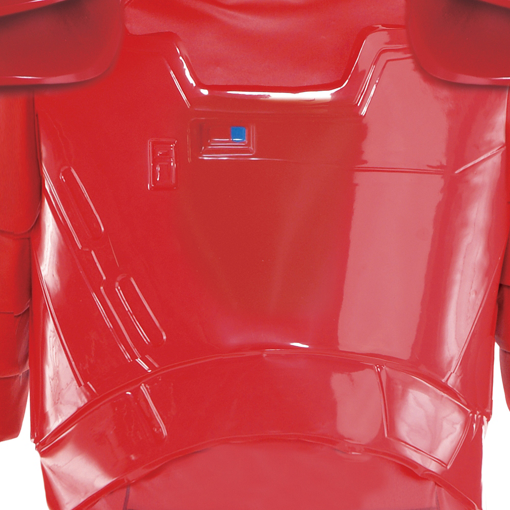 Adult Elite Praetorian Guard Costume - Star Wars 8 The Last Jedi Image #3