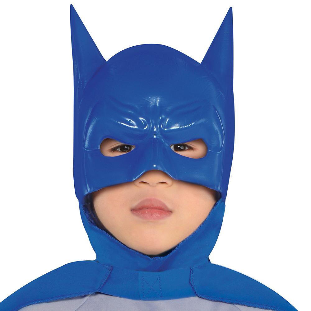 Boys Classic Batman Costume - The Brave & the Bold Image #2