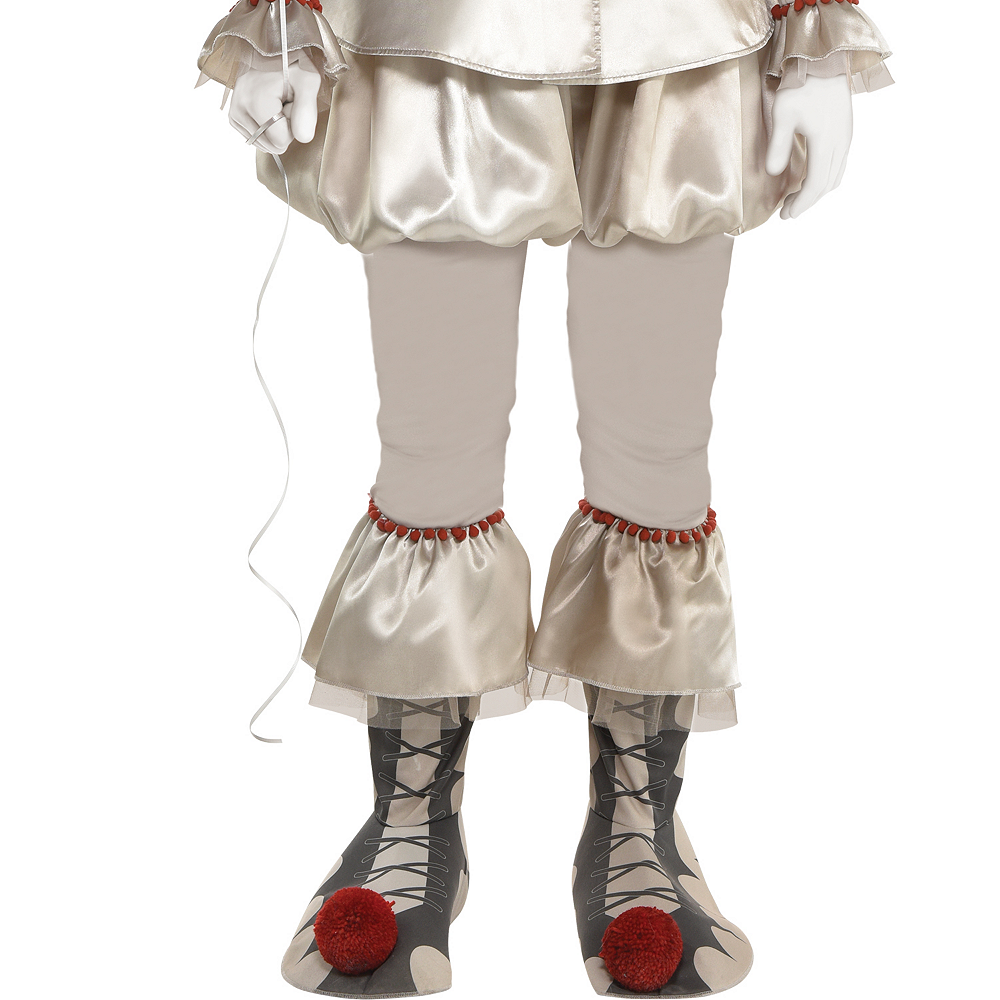 Mens Pennywise Costume - It Image #3