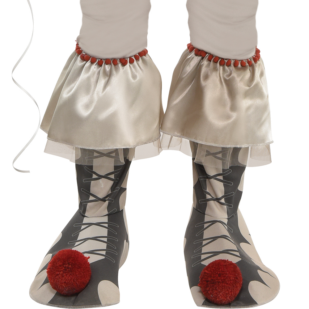 Mens Pennywise Costume - It Image #4