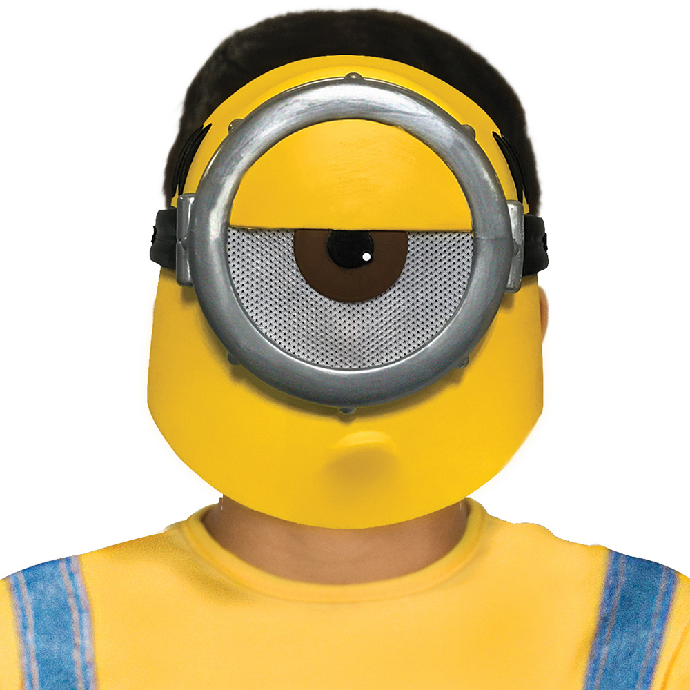 Nav Item for Boys Mel Costume - Despicable Me 3 Image #2