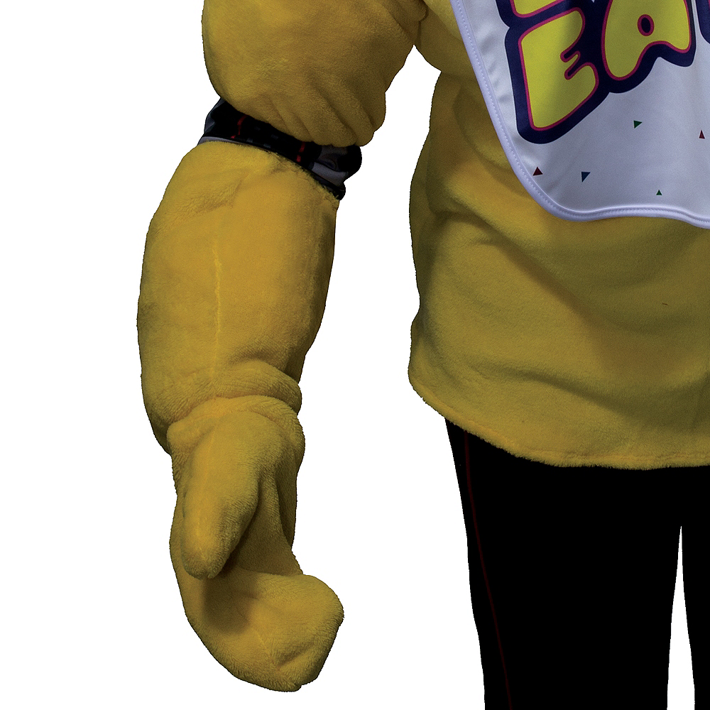 Adult Chica Costume - Five Nights at Freddy's Image #4