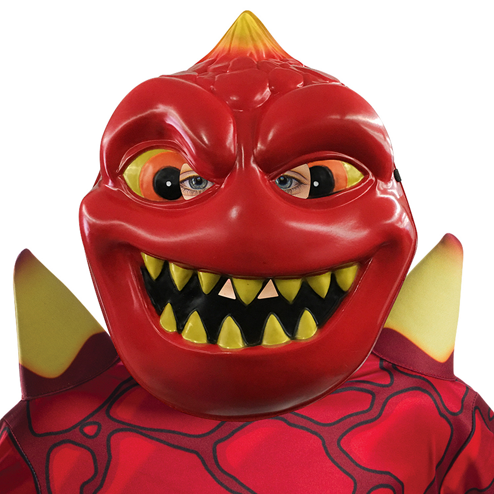 Nav Item for Boys Eruptor Costume - Skylanders Image #2