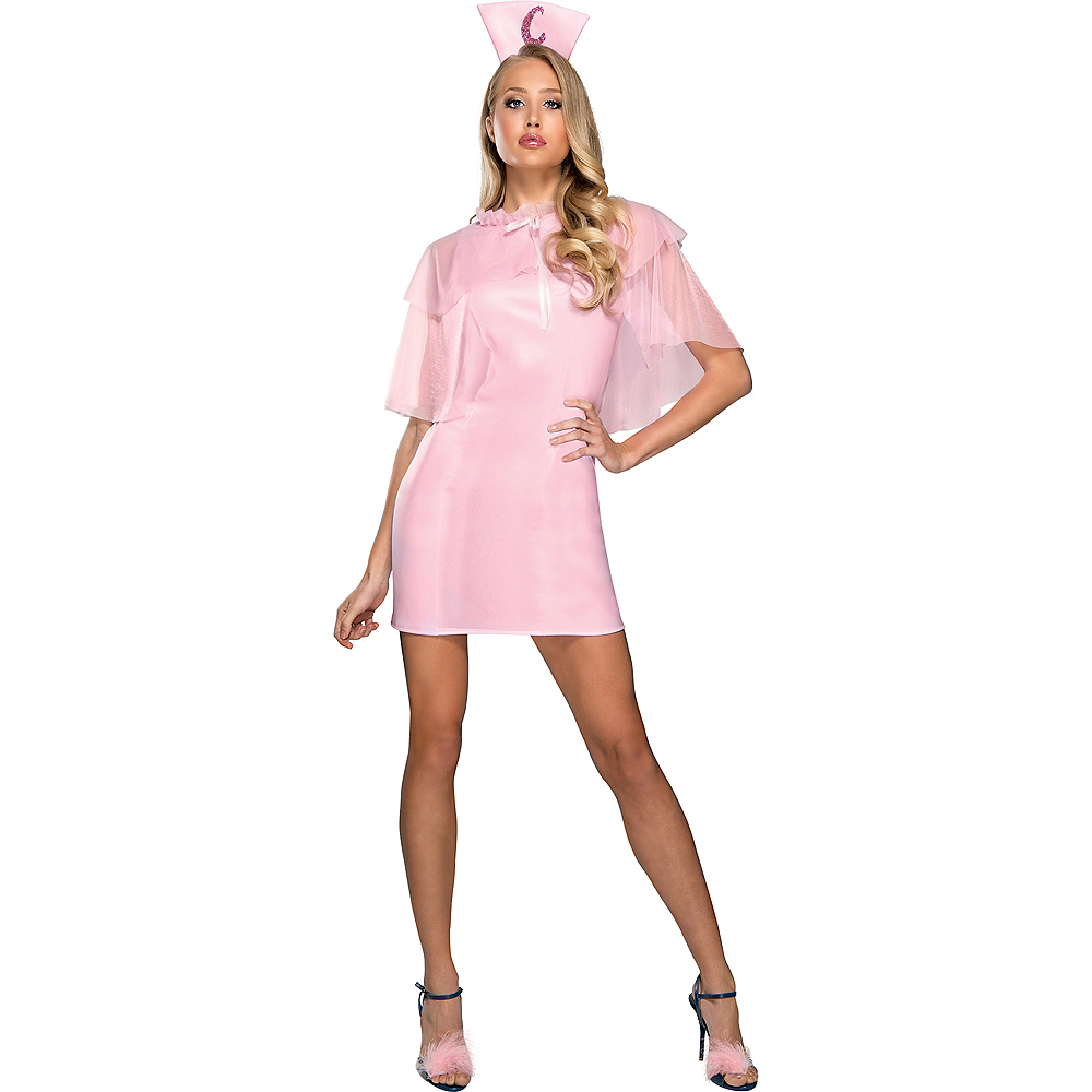 Nav Item for Adult Chanel Oberlin Costume - Scream Queens Image #1