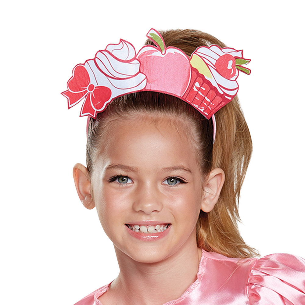 Girls Jessicake Costume - Shopkins Image #2