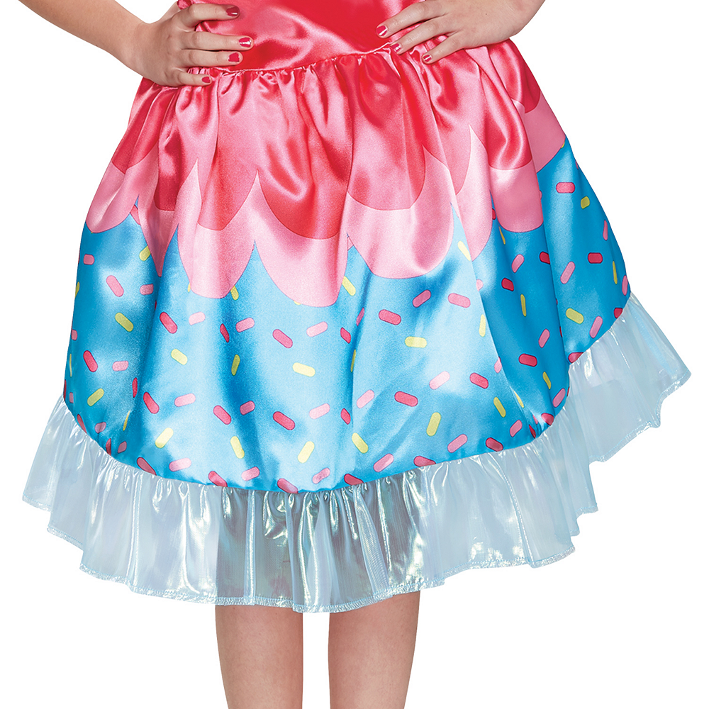 Girls Jessicake Costume - Shopkins Image #4