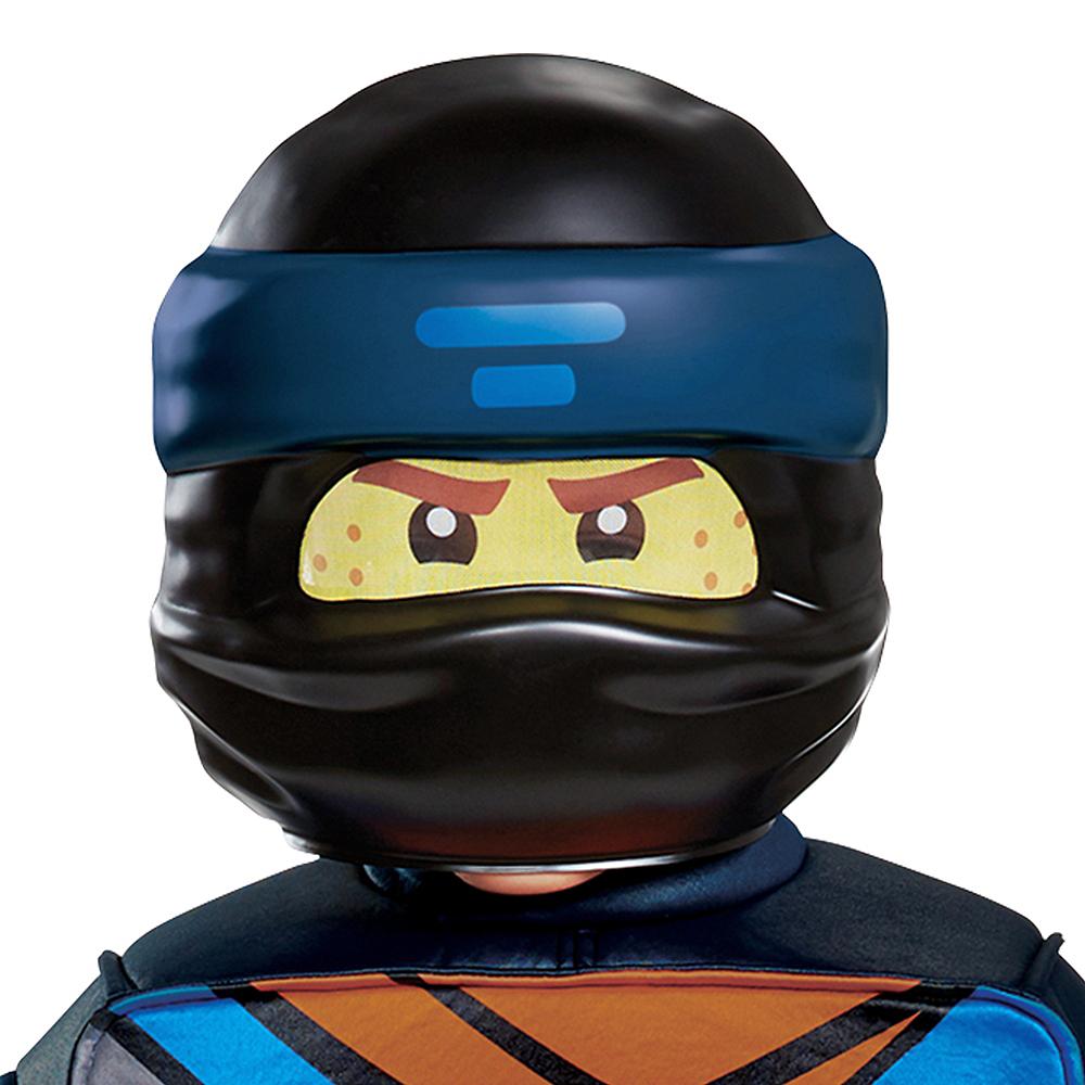 Boys Jay Costume - The Lego Ninjago Movie Image #2