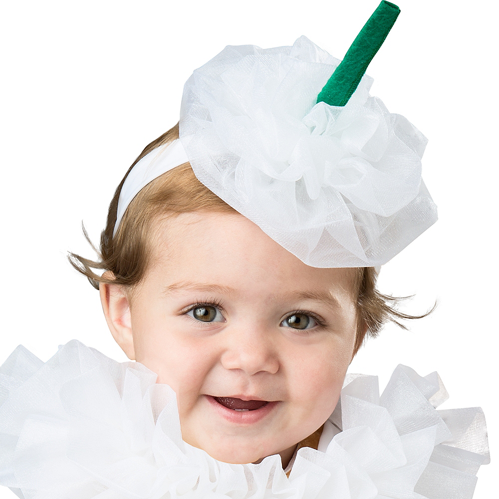 Nav Item for Baby Cappuccino Cutie Coffee Costume Image #2