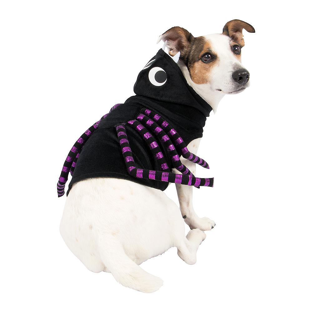 Spider Dog Costume Image #1