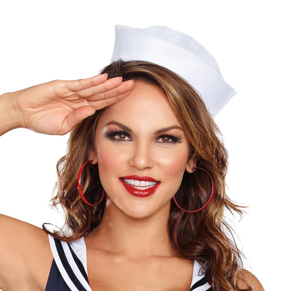 Adult All Aboard Sailor Costume Image #2