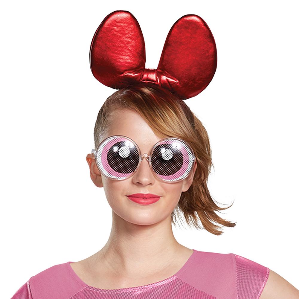 Adult Blossom Costume - Powerpuff Girls Image #2
