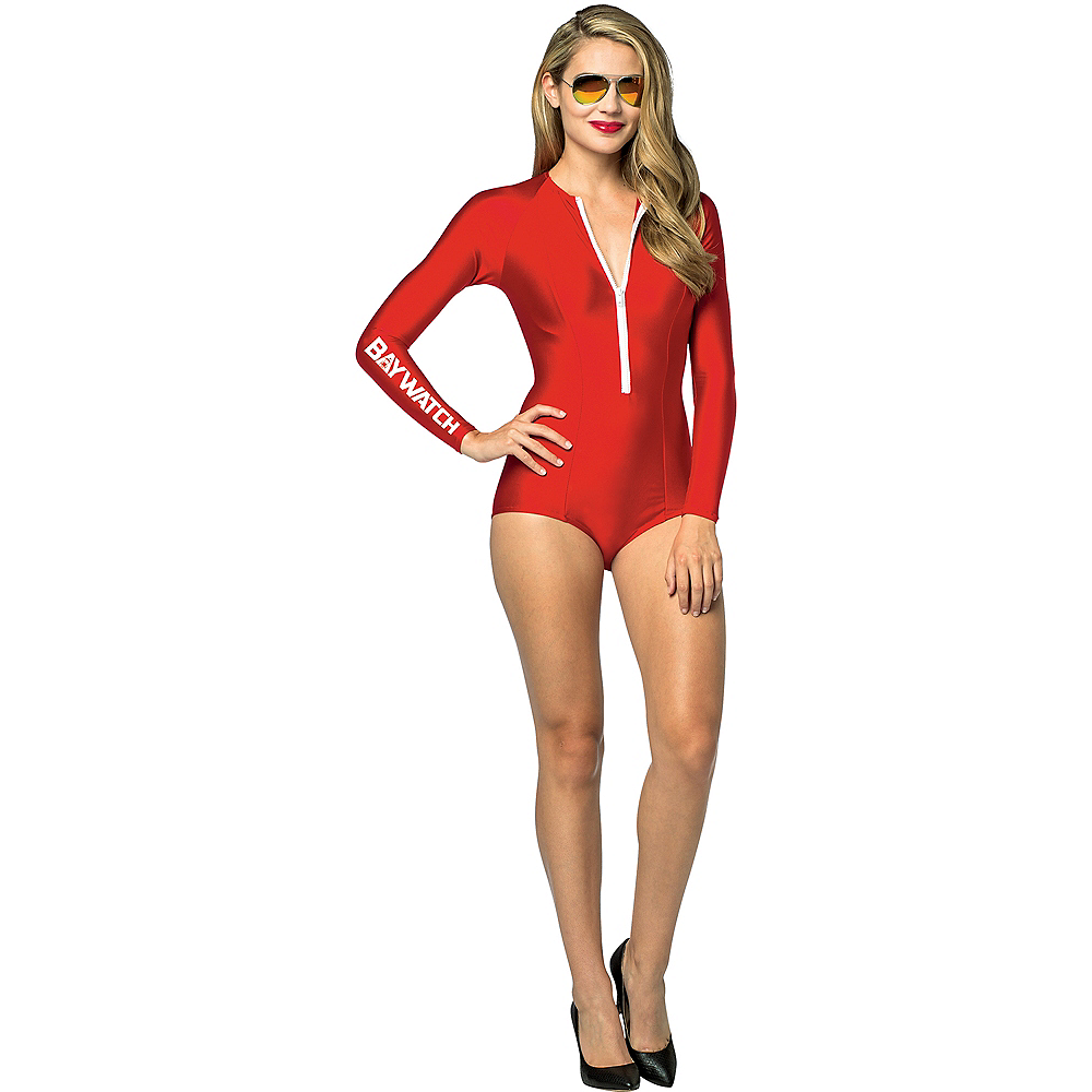 Adult Baywatch Babe Costume | Party City