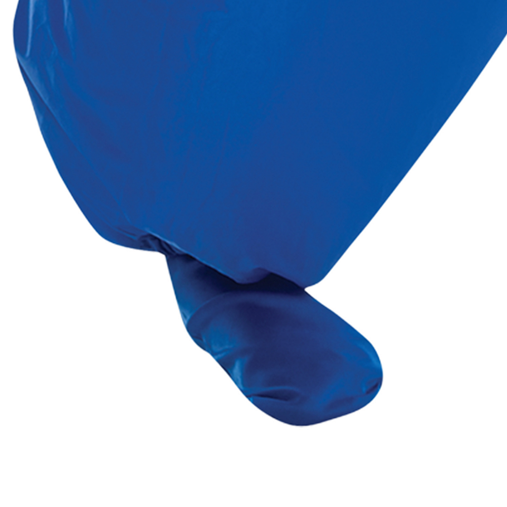 Child Inflatable Blue Morphsuit Image #4