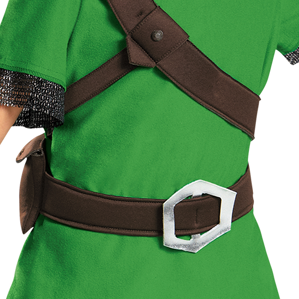 Boys Link Costume - The Legend of Zelda Image #4