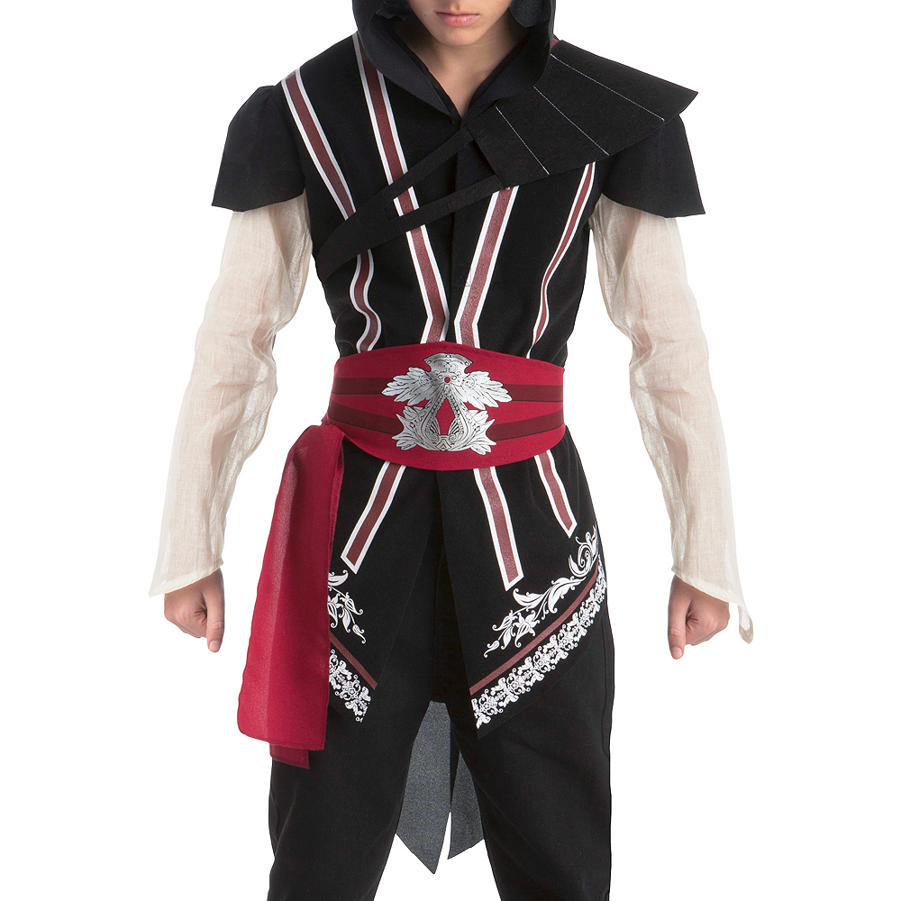Boys Ezio Costume Assassin S Creed Party City