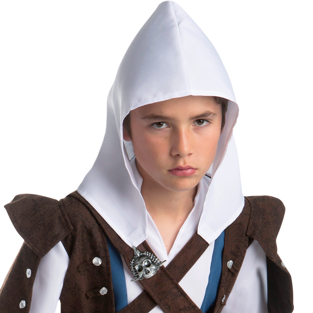 Nav Item for Boys Edward Costume - Assassin's Creed Image #2