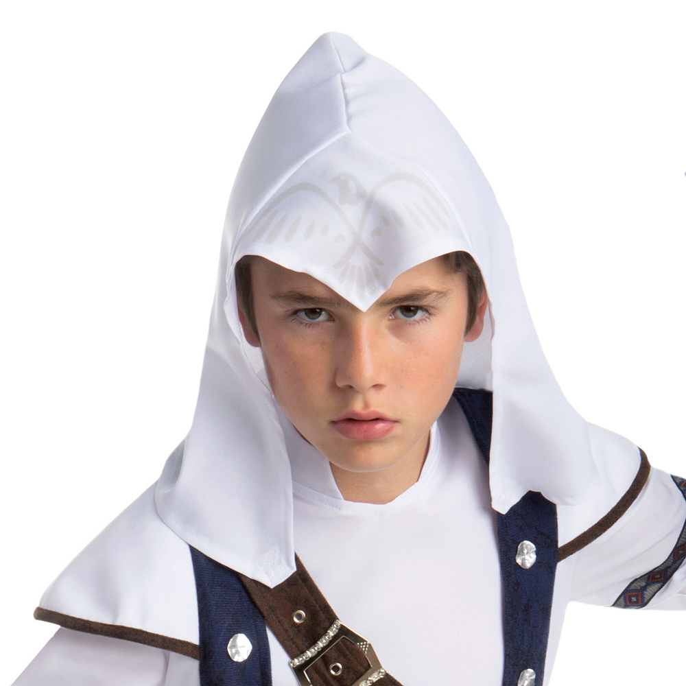 Boys Connor Costume Assassin S Creed Party City Canada