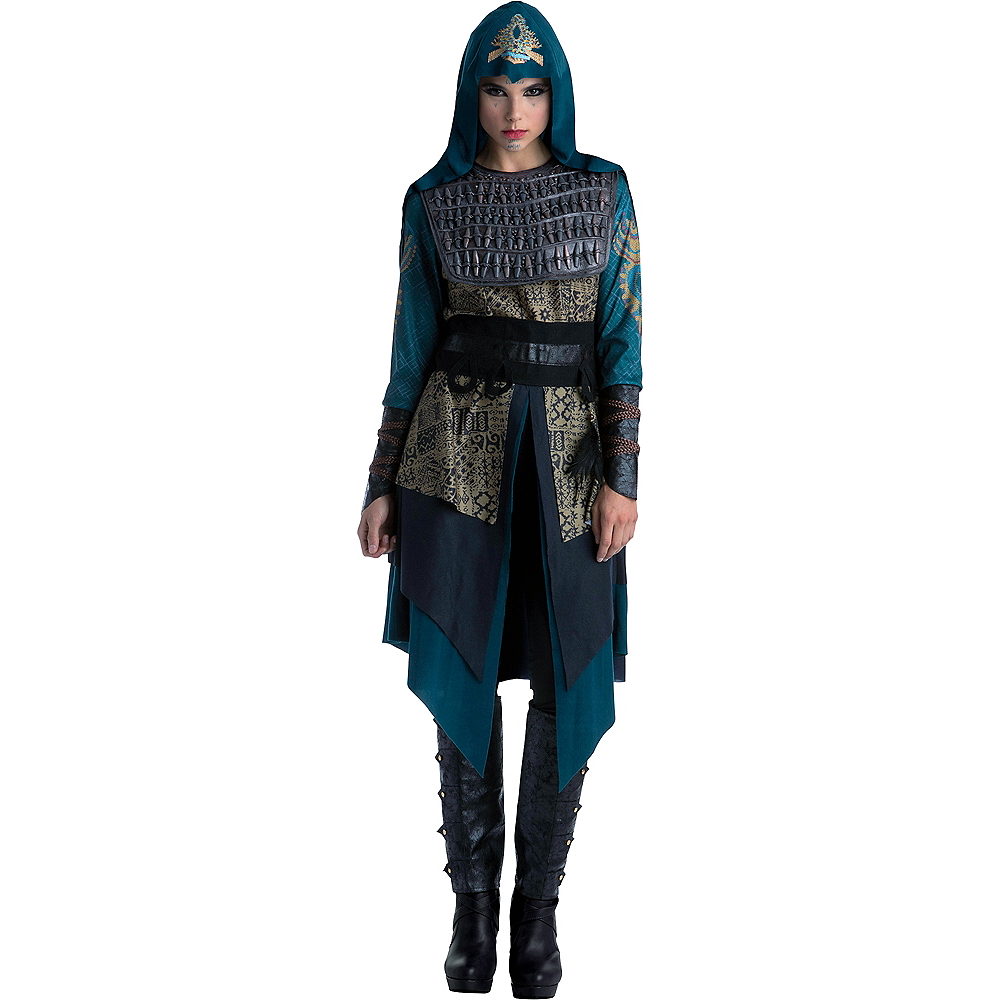 Adult Maria Costume - Assassin's Creed Image #1