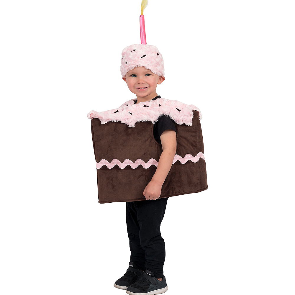 Baby Piece of Cake Costume Image #2