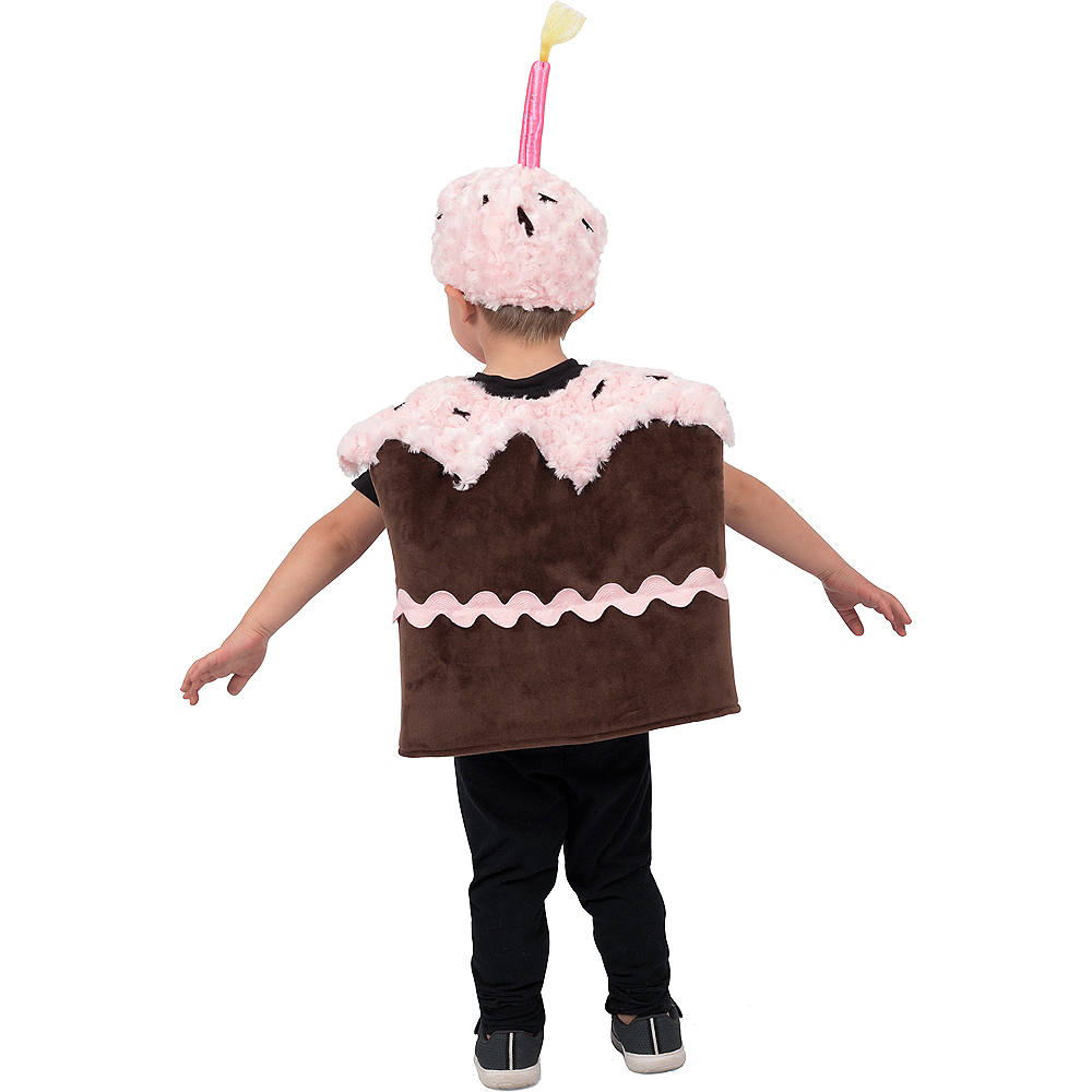 Baby Piece of Cake Costume Image #3