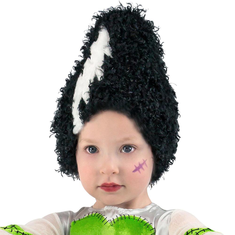 Toddler Girls Frankie's Bride Costume Image #3