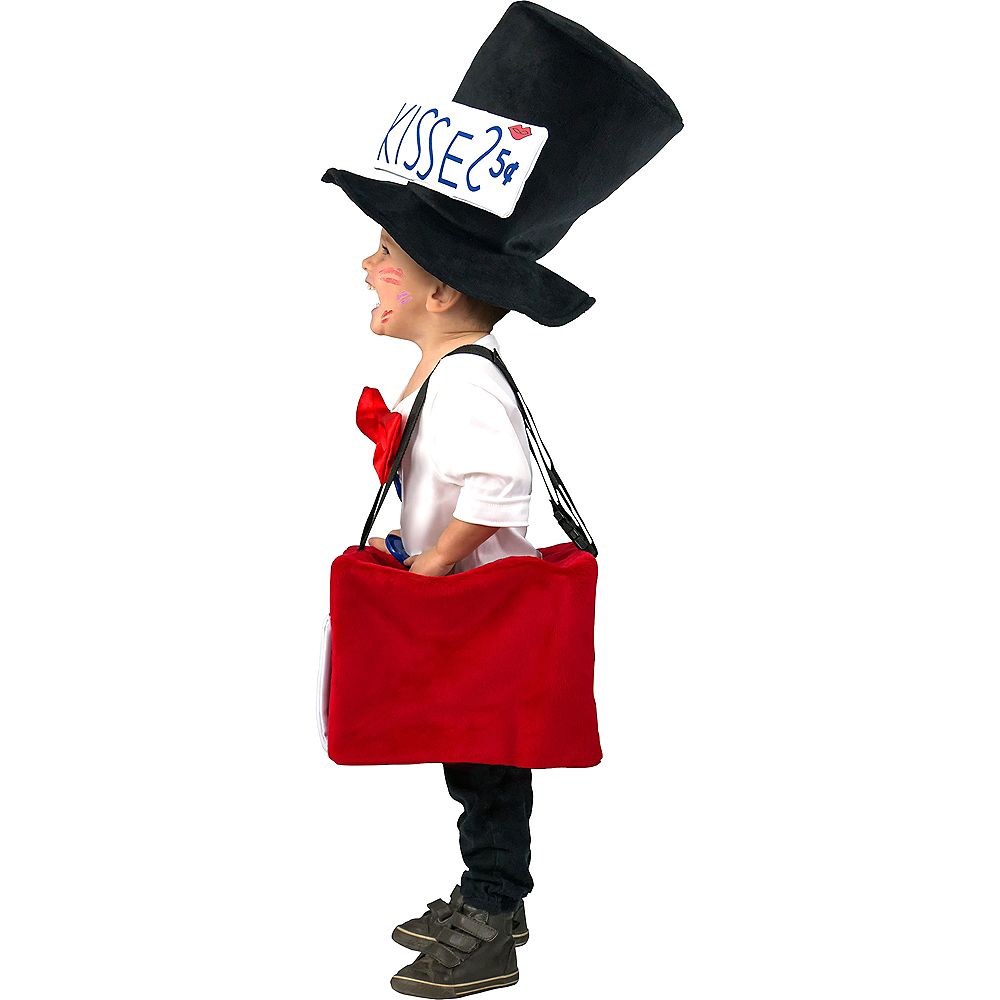 Baby Kissing Booth Costume Image #2