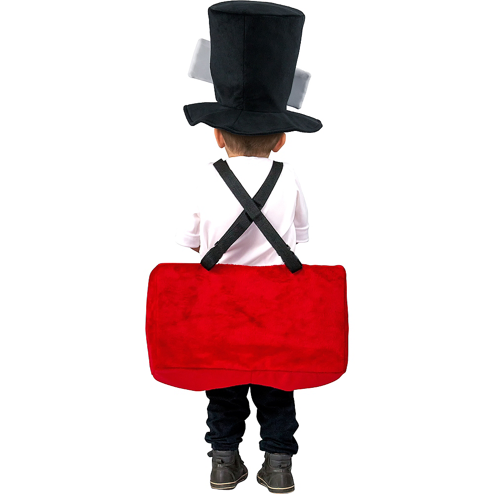 Baby Kissing Booth Costume Image #3