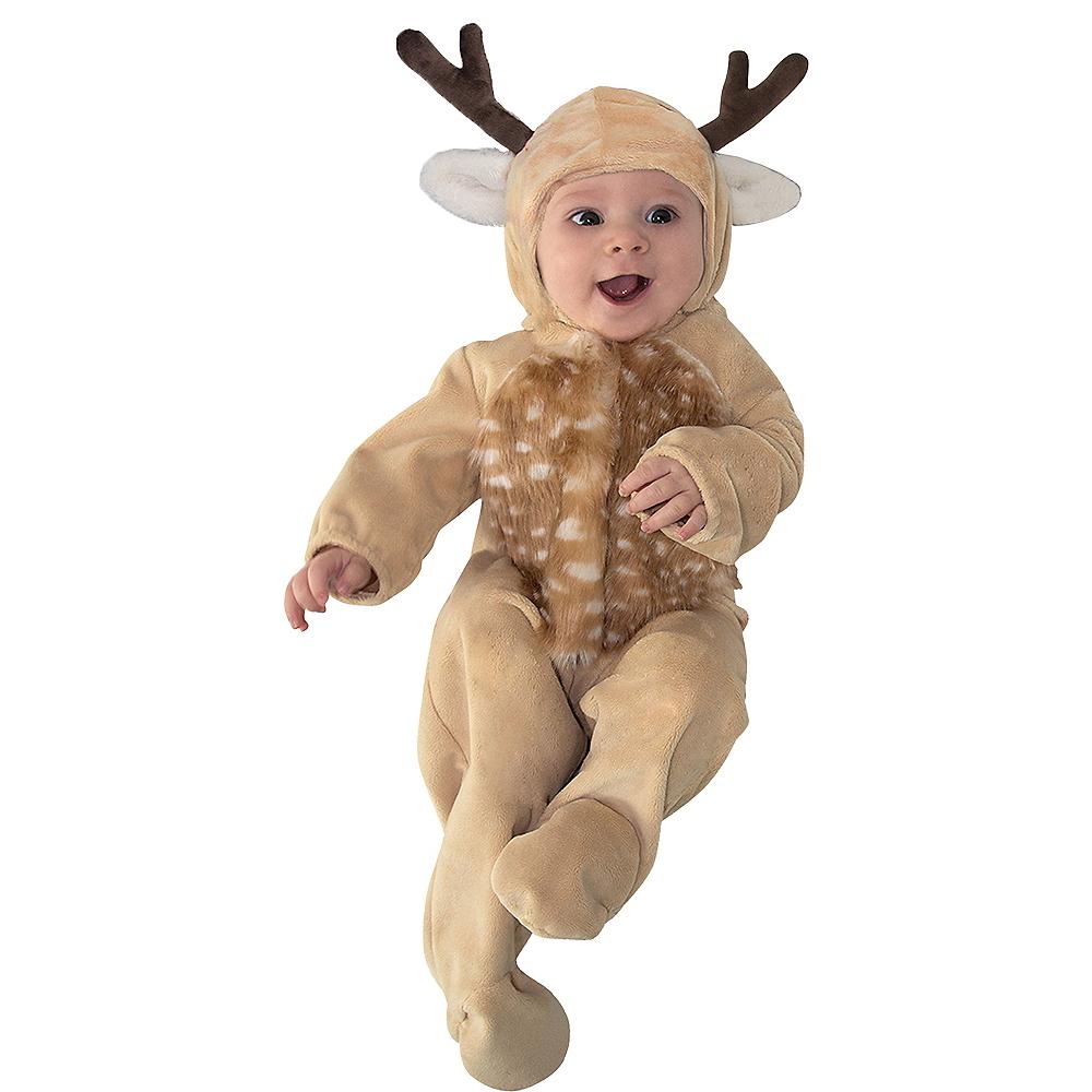 Baby Deer Costume Image #1