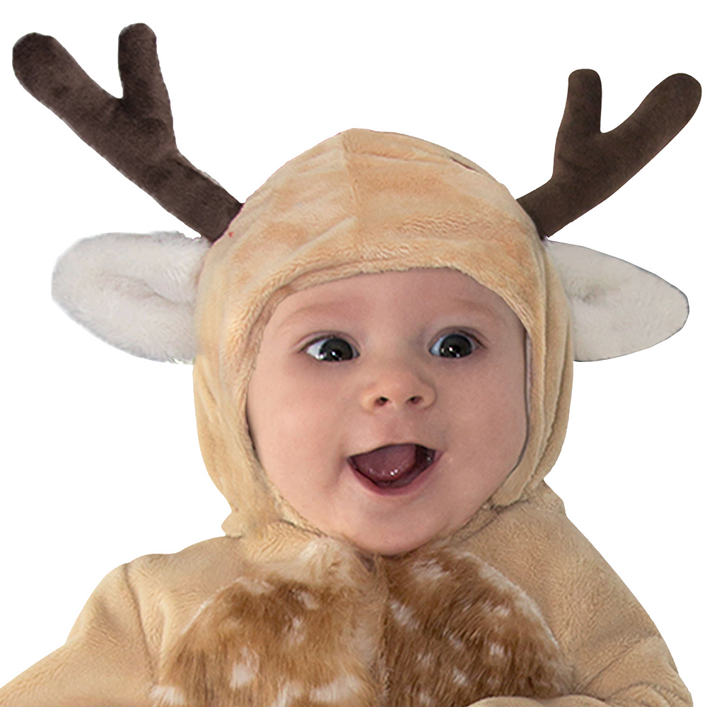 Baby Deer Costume Image #2