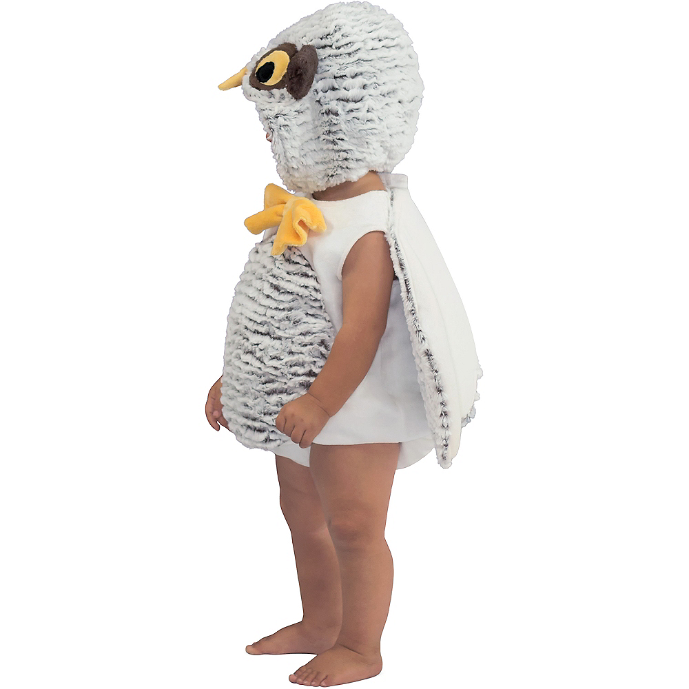 Nav Item for Baby Oliver the Owl Costume Image #4