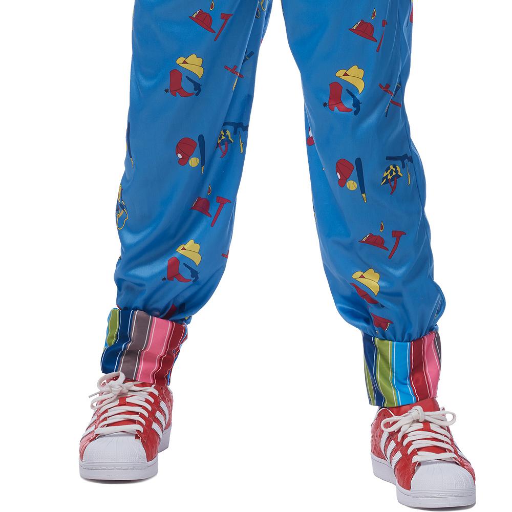 Boys Chucky Costume Image #4