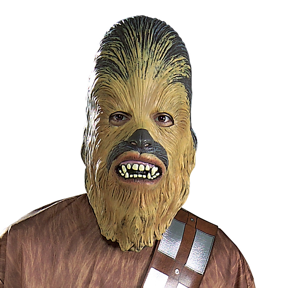 Adult Chewbacca Costume - Star Wars Image #2