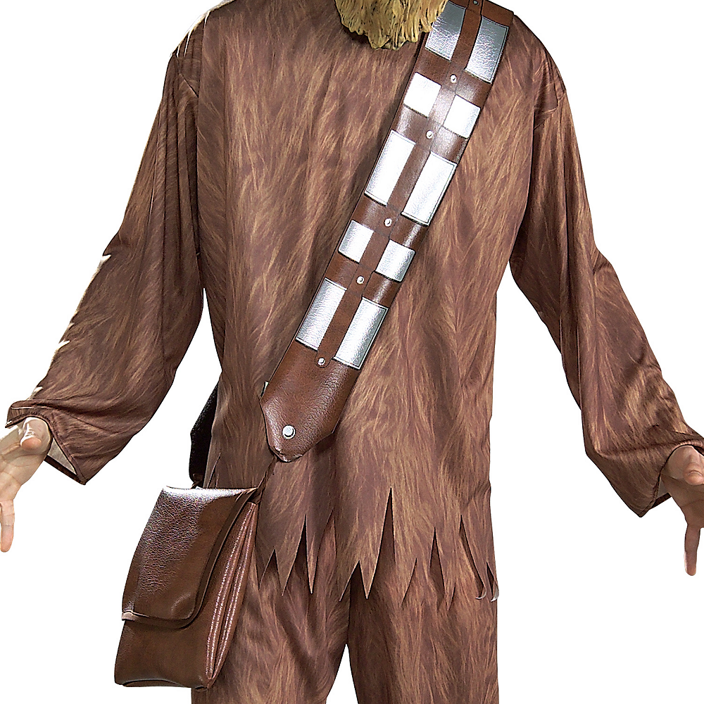Adult Chewbacca Costume - Star Wars Image #3