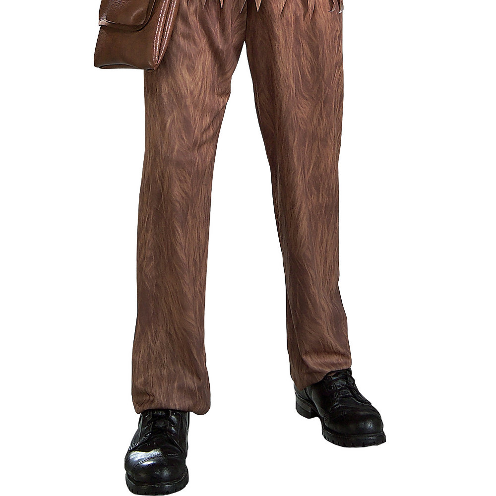 Adult Chewbacca Costume - Star Wars Image #4