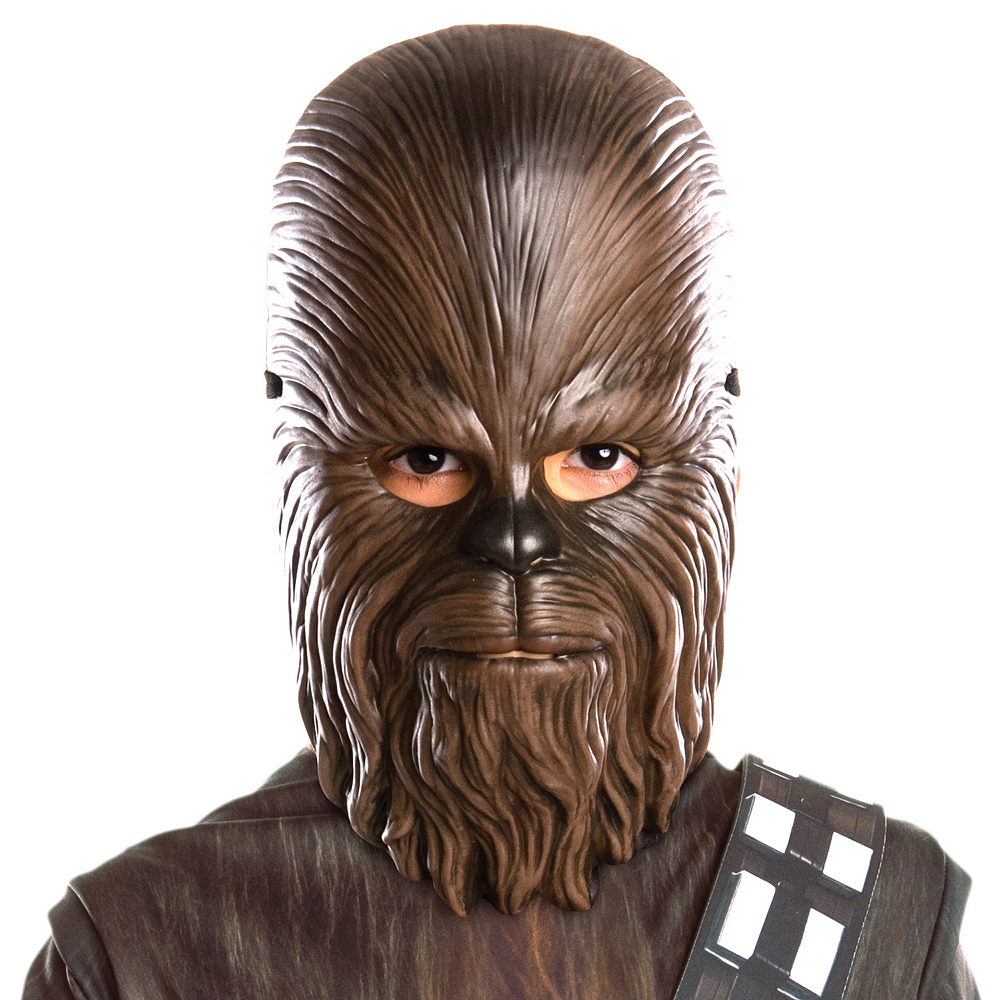 Boys Chewbacca Costume - Star Wars Image #2