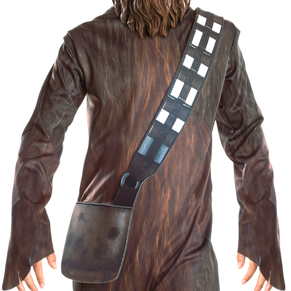 Boys Chewbacca Costume - Star Wars Image #3
