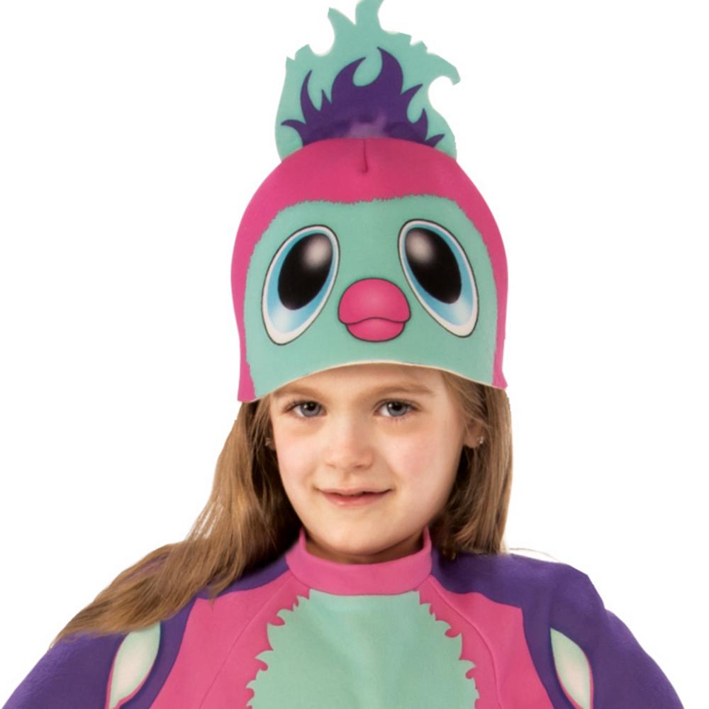 Girls Pink Penguala Costume - Hatchimals Image #2