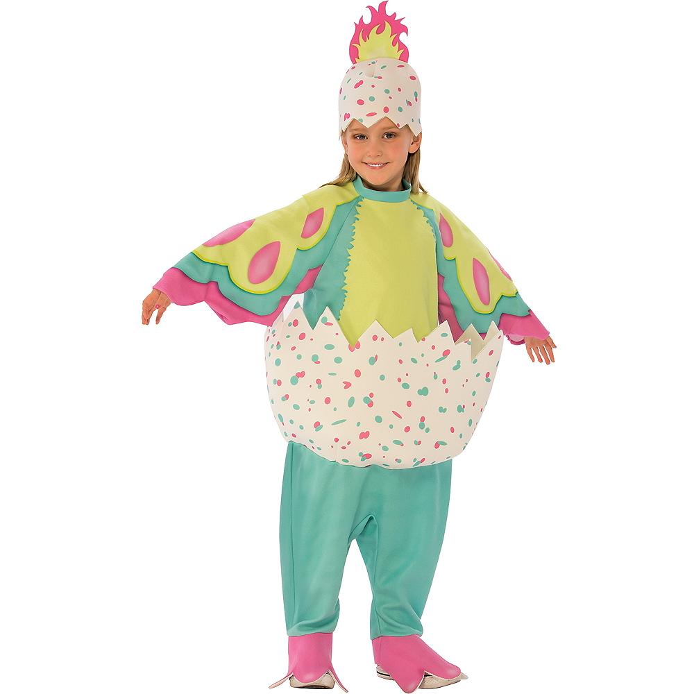Girls Penguala Costume - Hatchimals Image #1