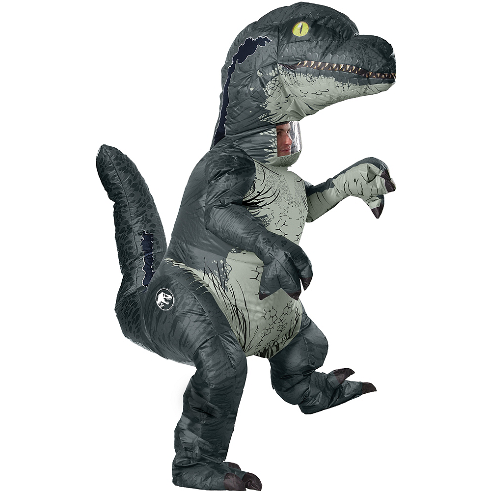 Jurassic world dino suit-1115