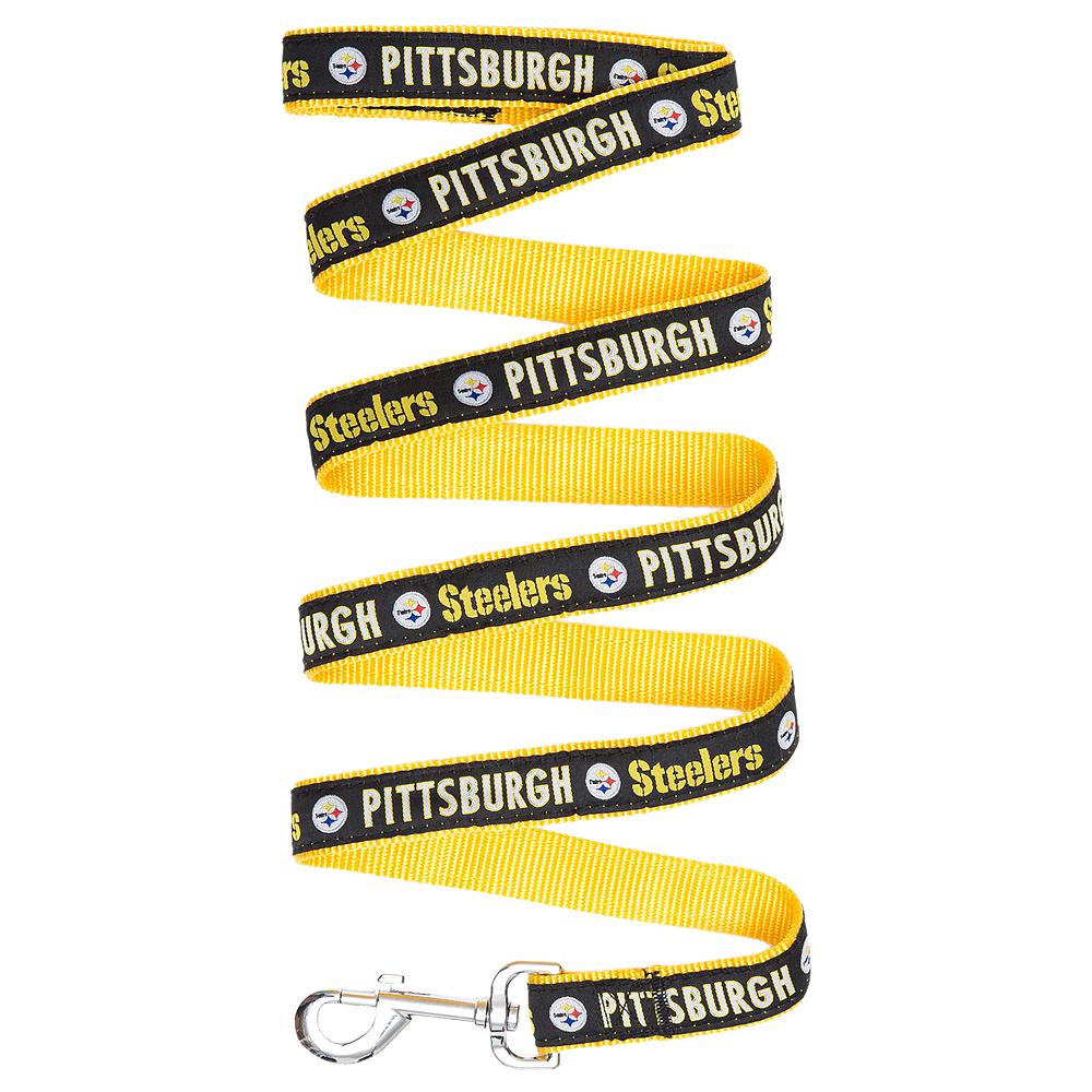 Pittsburgh Steelers Dog Leash Image #1