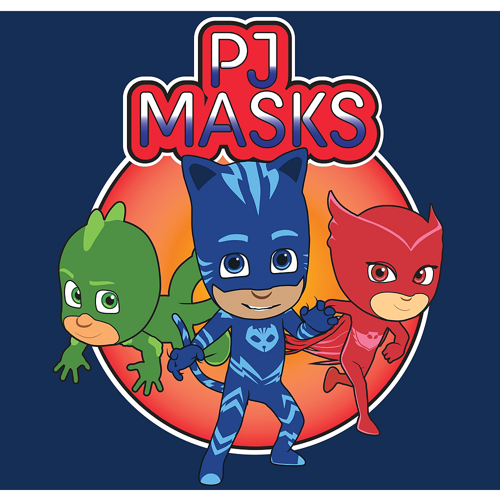 f566cc27 ... Child Blue PJ Masks T-Shirt Image #2