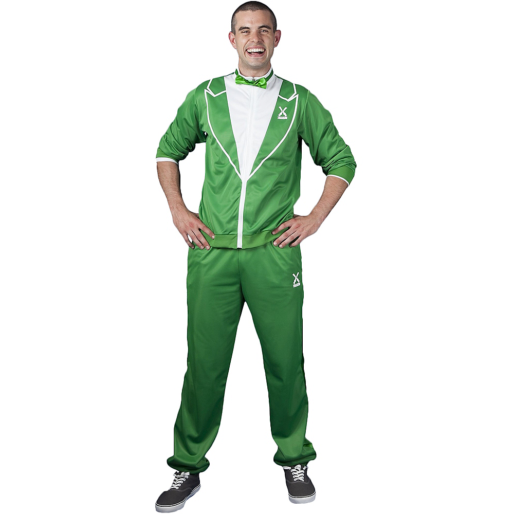 Nav Item for St. Patrick's Day Tracksuit Image #1
