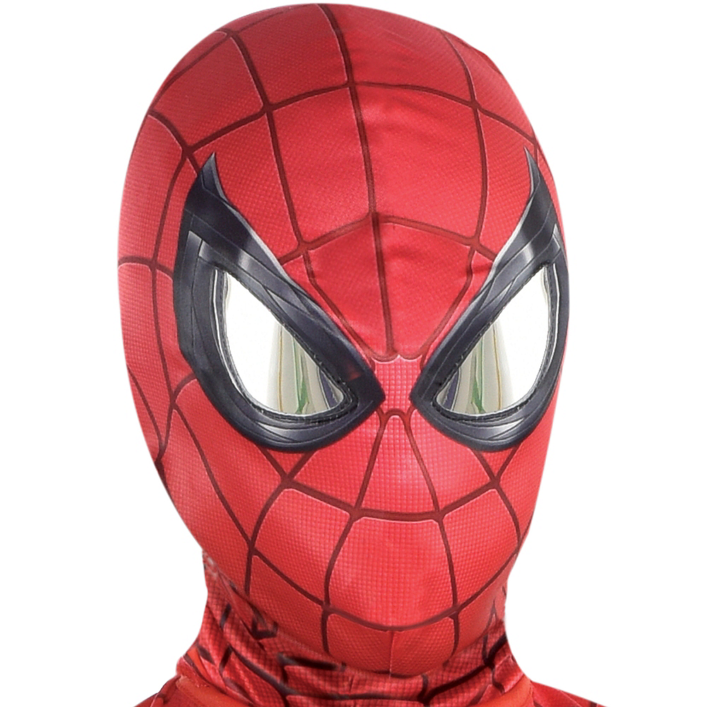Boys Spider-Man Iron Spider Costume - Avengers Infinity War Image #2