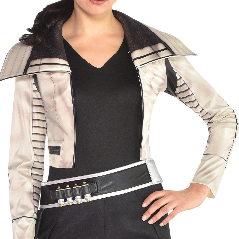 Womens Qi'ra Costume - Solo: A Star Wars Story Image #2