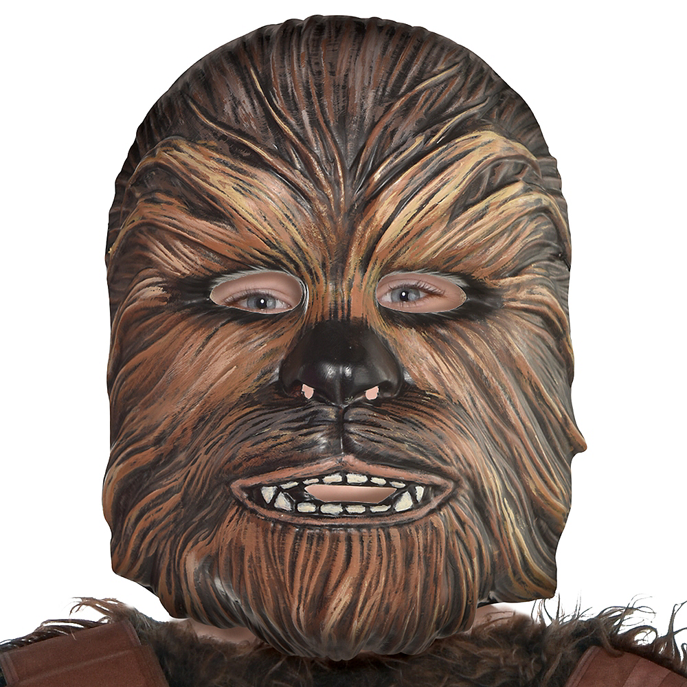 boys chewbacca costume solo a star wars story party city