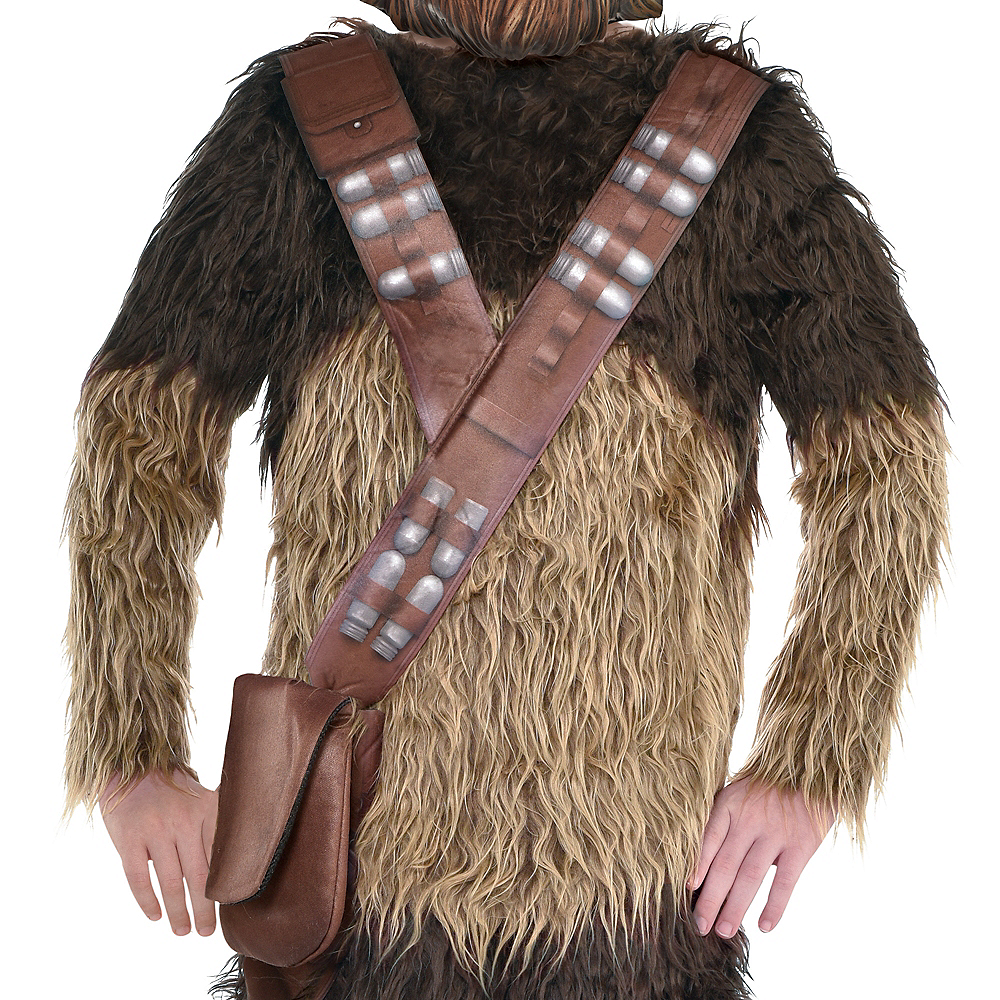 Nav Item for Boys Chewbacca Costume - Solo: A Star Wars Story Image #3